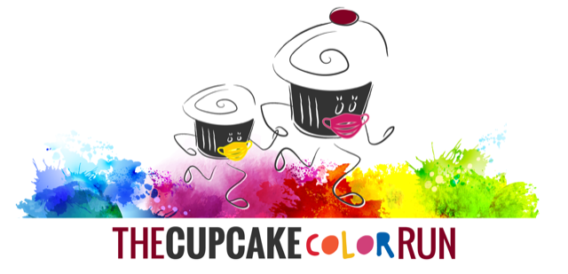 The Cupcake Color Run